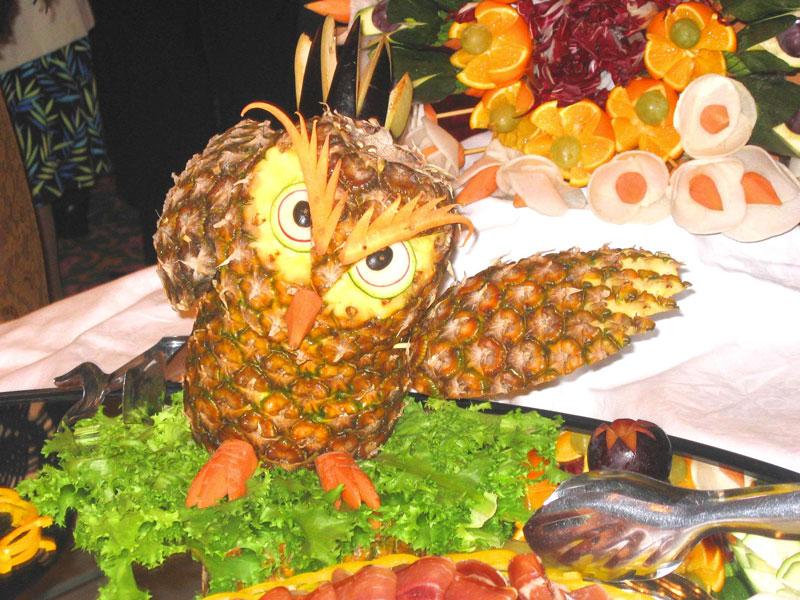 Buffet Di Dolci E Frutta : Trionfi di frutta e buffet di dolci per matrimoni ed eventi a roma